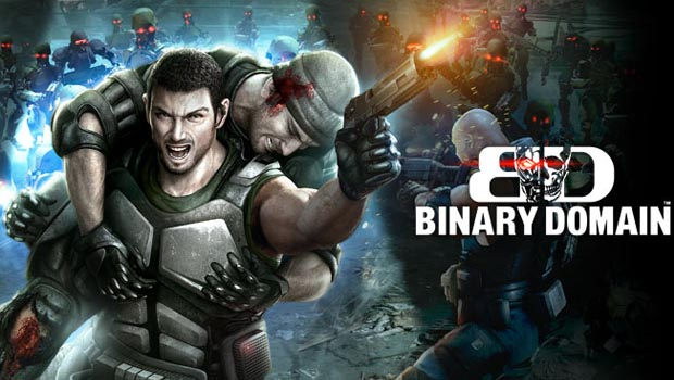 Photo of Get Binary Domain, Condemned, Streets of Rage 2 for free