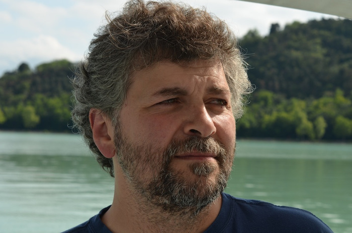 Photo of Interview: Ed Annunziata, creator of Ecco the Dolphin