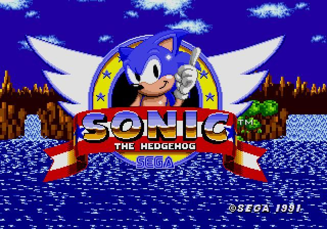 Photo of Sonic the Hedgehog is a finalist for the World Video Game Hall of Fame