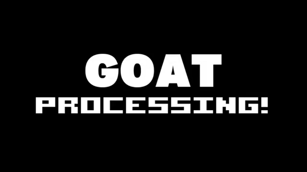 Photo of Forget Blast Processing, it's all about 'Goat Processing' these days