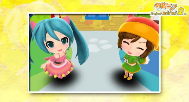 Photo of Hatsune Miku: Project Mirai 2 gameplay trailer released