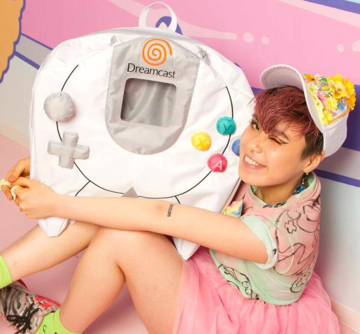 Photo of SEGA launches 'cute' merch range