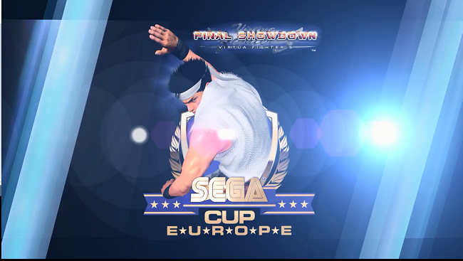 Photo of SEGA Cup comes to Europe this August
