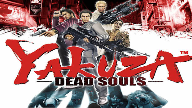 Photo of Review: Yakuza – Dead Souls