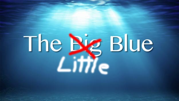Photo of Big Blue Kickstarter undergoes big changes