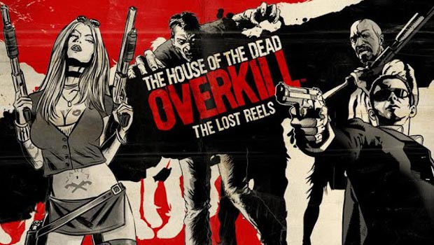 Photo of Review: HOTD: Overkill – The Lost Reels