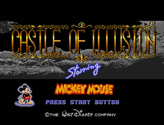 Photo of Castle of Illusion HD on its way?