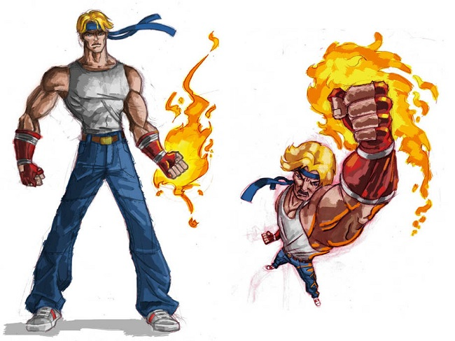 Photo of New Streets of Rage was pitched to SEGA