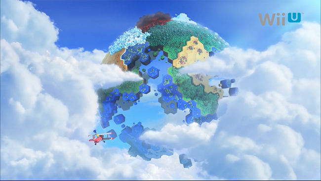 Photo of SEGA announces 'worldwide partnership' with Nintendo – Sonic Lost World to be Nintendo exclusive