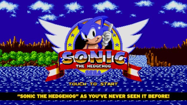 Photo of Sonic the Hedgehog update now available