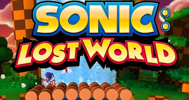 SEGA talks Sonic: Lost World at E3
