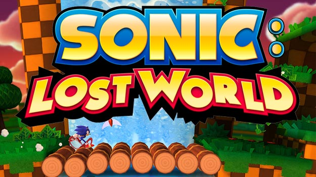 Photo of Review: Sonic Lost World Wii U