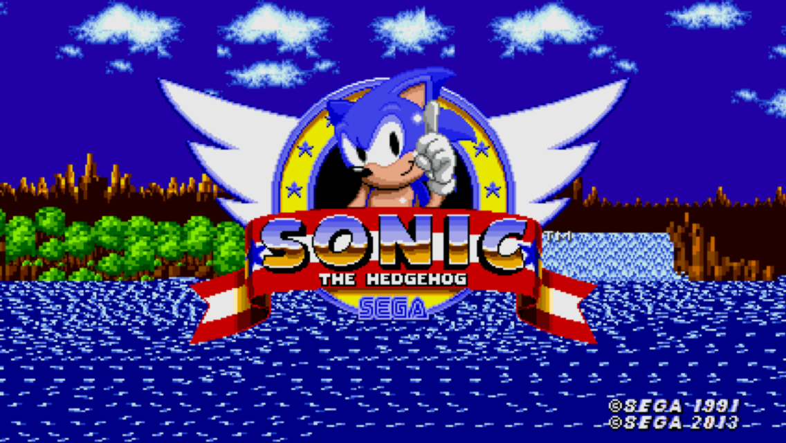 Photo of Review: Sonic the Hedgehog (2013)