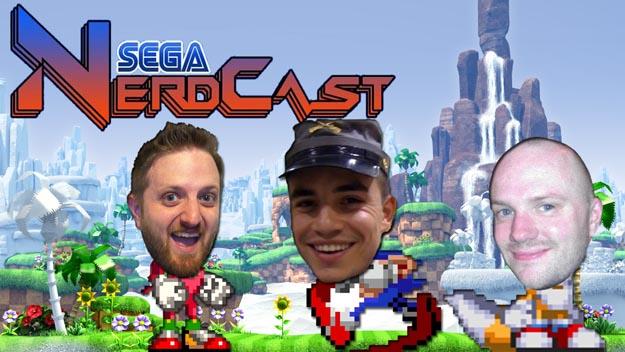 Photo of SEGA Nerdcast: Episode 10