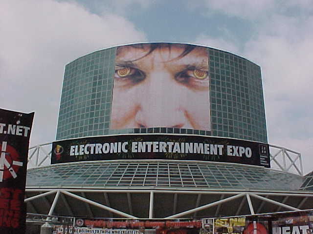 Photo of SEGA might not have a booth at E3