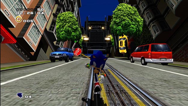"Photo of A Change.org petition asks the U.S. to change its National Anthem to ""City Escape"" from Sonic Adventure 2"
