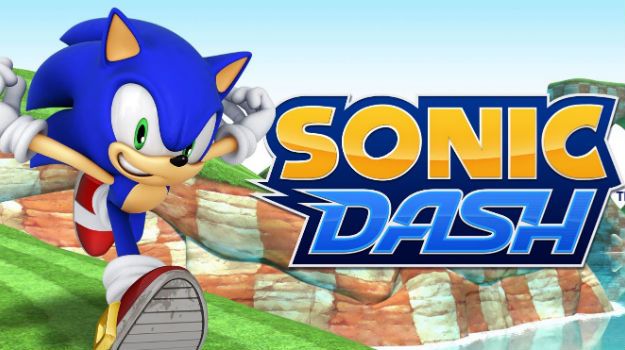 Photo of Sonic Dash update adds Hello Kitty characters