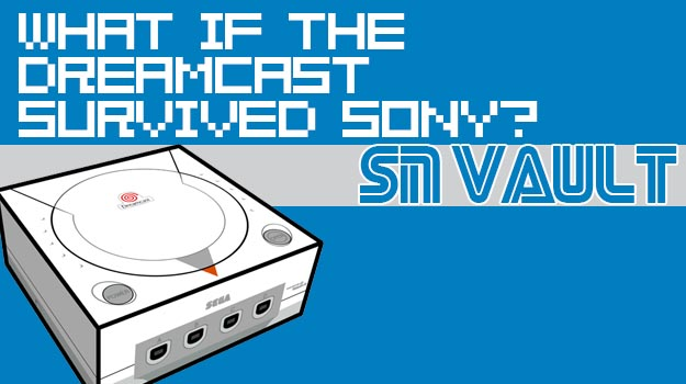 Photo of SN Vault: What if the Dreamcast survived the Sony onslaught?