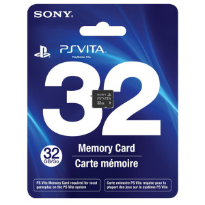 32 GB Vita Memory Card 300x300 Open Letter to Sony: heres how you fix the PlayStation Vita