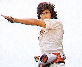 KamenRider SEGA Facts: 6 things you need to know about Segata Sanshiro