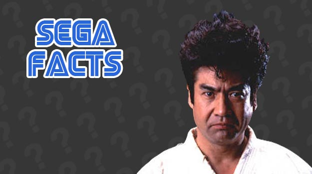 Photo of SEGA Facts: 6 things you need to know about Segata Sanshiro