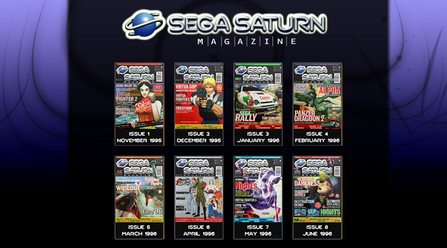 Holy sweet Godiva! Retro SEGA magazines archived online | SEGA Nerds