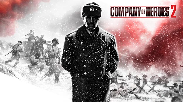 Photo of Company of Heroes 2 opens at 10 in UK charts