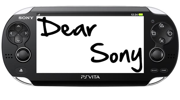 Photo of Open Letter to Sony: here's how you fix the PlayStation Vita