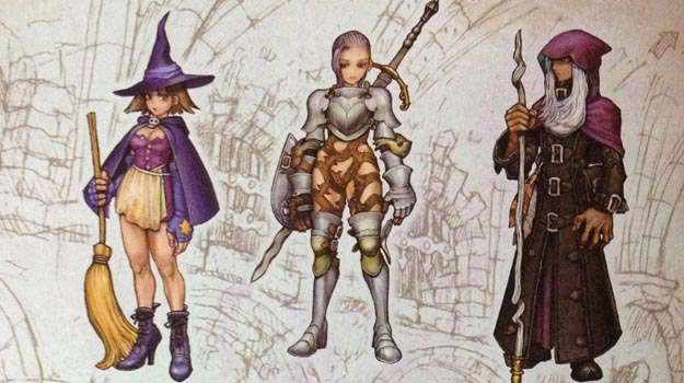 Photo of This is what Dragon's Crown could have looked like on Dreamcast