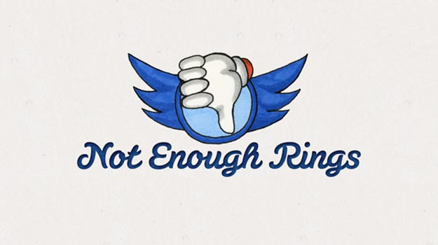 Photo of Not Enough Rings hits stretch goal