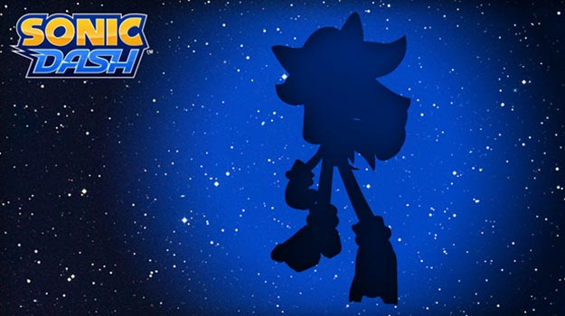 Photo of Shadow set to join Sonic Dash cast