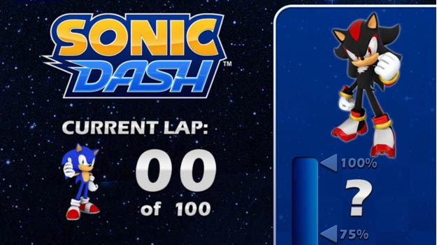 Photo of Here's what you need to do to unlock Shadow in Sonic Dash