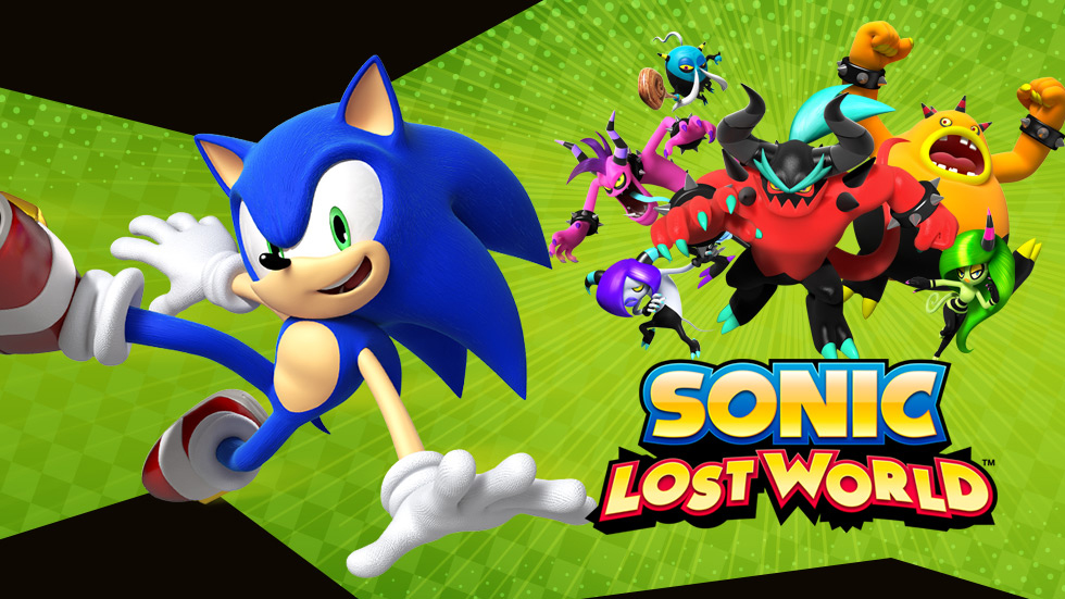 Photo of Preview: Sonic: Lost World (Wii U)