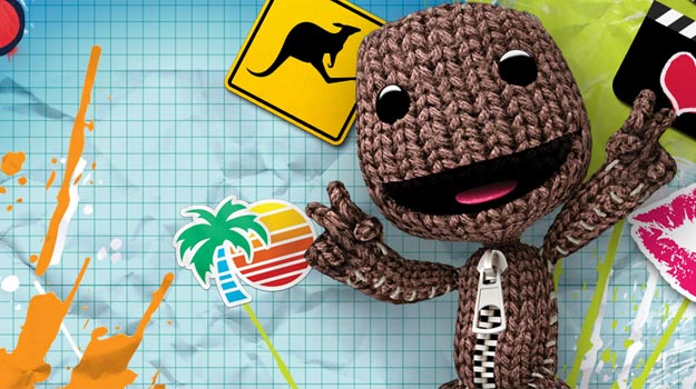 Photo of [Update] LittleBigPlanet 3 announcement could be about Sumo Digital