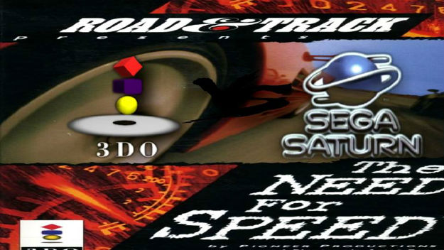 Photo of Let's Compare: Need for Speed on 3DO vs. Saturn