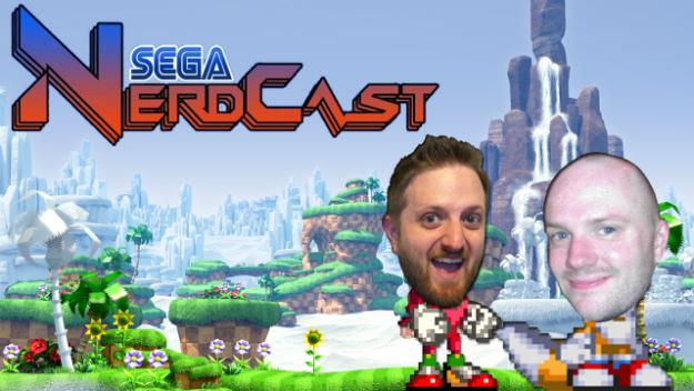 Photo of SEGA Nerdcast: Episode 16 (with Hardlight Studios' Chris Southall)