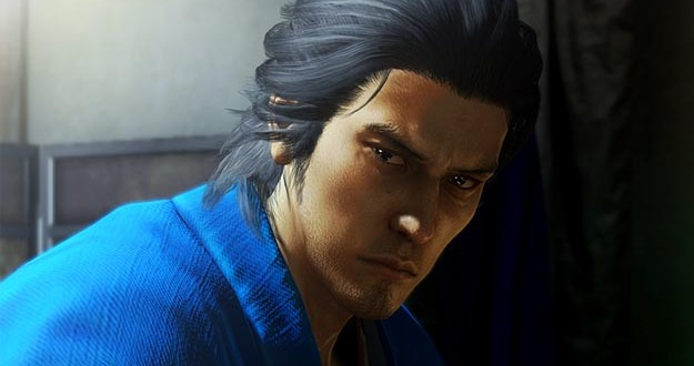 Yakuza Restoration announced as PS4 launch title in Japan
