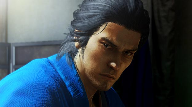 Photo of Here are screens and everything we know about Yakuza Ishin