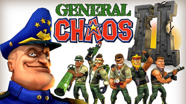Photo of General Chaos II fails to meet Kickstarter goal