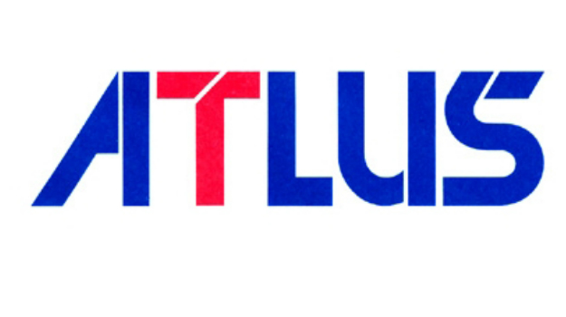 atlus logo slider Atlus revamps logo as SEGA officially takes over