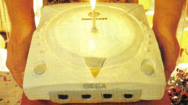 Photo of Let's celebrate the Dreamcast's 14th birthday