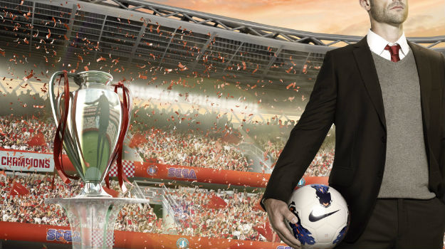 Photo of Football Manager 2014 opens at 18 in UK sales charts