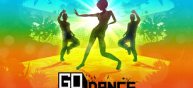 Get to twerkin'! GO DANCE is now available on iOS
