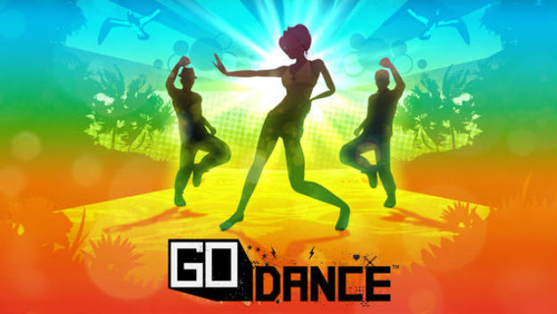 Photo of Get to twerkin'! GO DANCE is now available on iOS