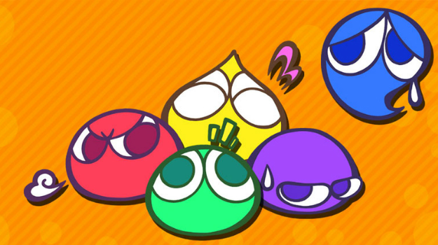 Photo of Puyo Puyo Tetris coming to PS3, Vita, 3DS, Wii U in 2014