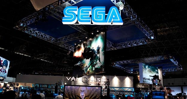 SEGA's TGS line-up to be revealed tomorrow