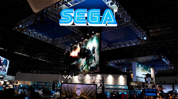 Photo of SEGA's TGS line-up to be revealed tomorrow