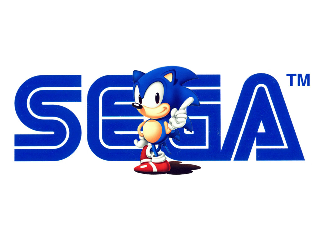 Photo of SEGA's timeline of acquisitions and sales