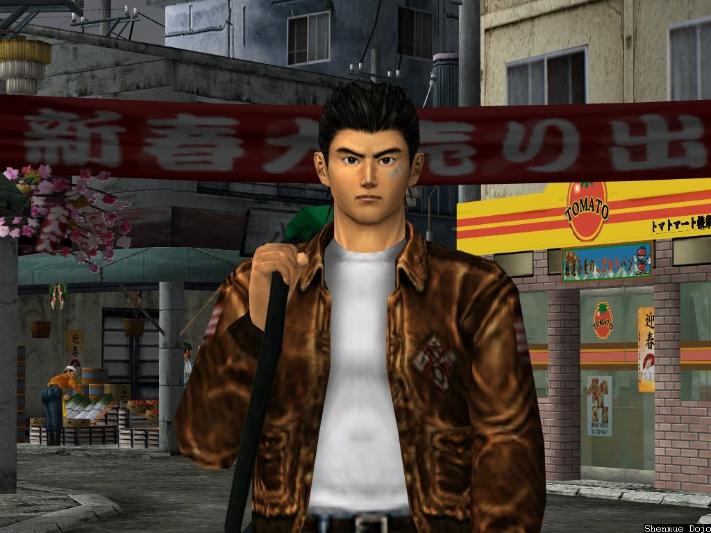 Photo of Top 3 Mini Games in the Shenmue Series
