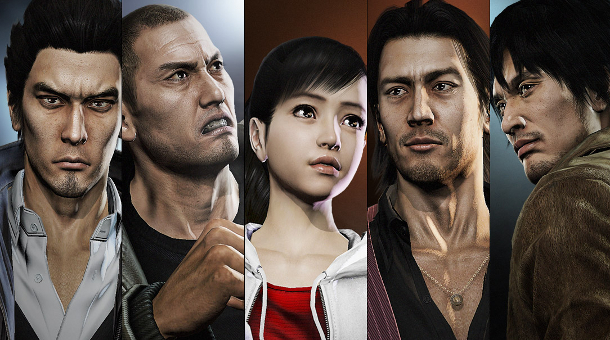 Photo of Yakuza 5 is free for PlayStation Plus owners in August